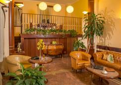Hotel Ranieri - Rome - Lobby