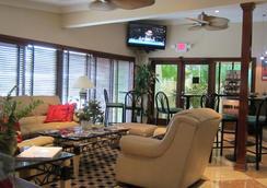 Victoria Park A North Beach Village Resort Hotel - Fort Lauderdale - Lounge
