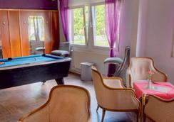 Hotel B1 - Berlin - Lounge
