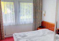 Hotel B1 - Berlin - Bedroom