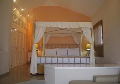 Isla Mazatlan Golden Resort - Mazatlan - Bedroom