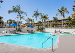 Wyndham Garden San Diego near SeaWorld - San Diego - Pool