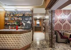 Hotel Montecarlo - Venice - Bar