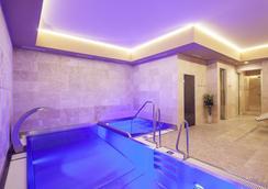 Hotel King David Prague - Prague - Pool