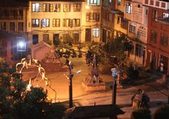 The Life Story Guest House - Kathmandu - Outdoor view
