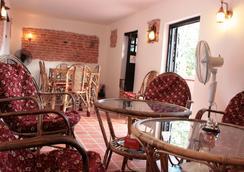 The Life Story Guest House - Kathmandu - Restaurant