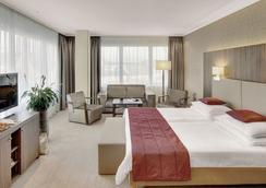 Austria Trend Hotel Schillerpark - Linz - Bedroom