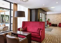 Austria Trend Hotel Schillerpark - Linz - Lobby