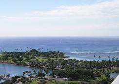 Ala Moana By Lsi Resorts - Honolulu - Outdoor view