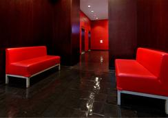 The Bryant Park Hotel - New York - Lobby