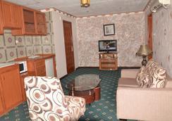 Venus Hotel - Kinshasa - Lounge