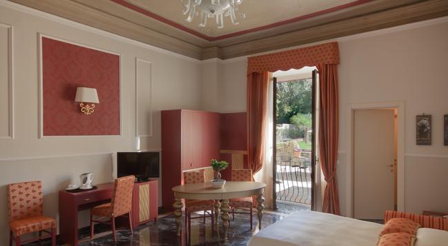 Relais la Corte di Cloris - Florence - Building