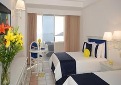 Mision Mazatlán - Mazatlan - Bedroom