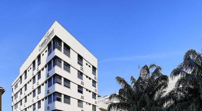 Mision Express Villahermosa - Villahermosa - Building