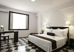Mision Merida Panamericana - Merida - Bedroom