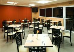 Mision Express Queretaro - Santiago de Querétaro - Restaurant