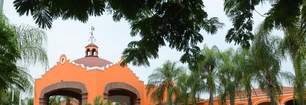 Mision Colima - Colima - Building