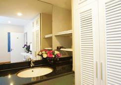 Ping Hanoi Hotel - Hanoi - Bathroom