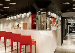 Hotel Beauchamps - Paris - Restaurant
