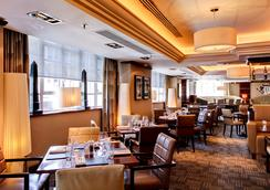 Amba Hotel Marble Arch - London - Restaurant