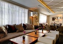 Amba Hotel Marble Arch - London - Lounge