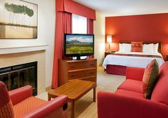 Residence Inn by Marriott Boulder - Boulder - Bedroom