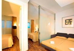 Tryp Valencia Feria - Valencia - Bedroom