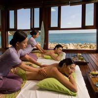 Ayana Resort and Spa Bali Massage