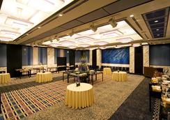 Hotel Monterey Hanzomon - Tokyo - Banquet hall