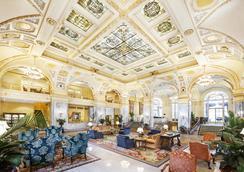 The Hermitage Hotel Nashville - Nashville - Lobby