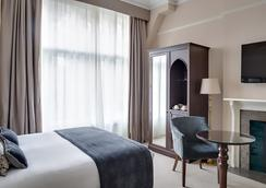 St Paul's Hotel - London - Bedroom
