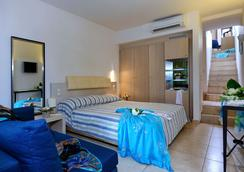 Sitia Beach City Resort & Spa - Sitia - Bedroom