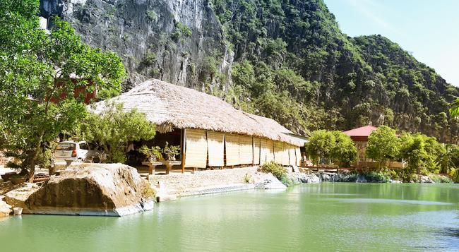 Tam coc homestay - Ninh Bình - Outdoor view