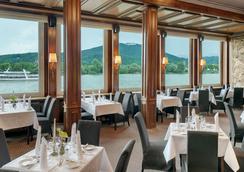 Ringhotel Rheinhotel Dreesen - Bonn - Restaurant