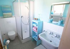 Freunde Schöner Götterfunken - Bonn - Bathroom