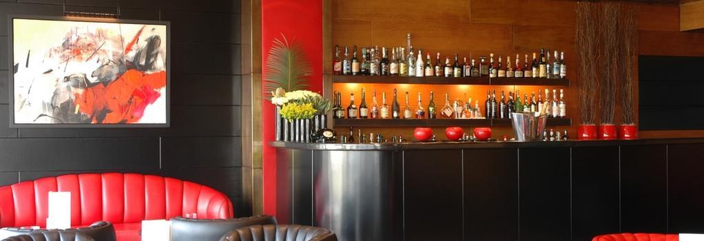 Altis Grand Hotel - Lisbon - Bar
