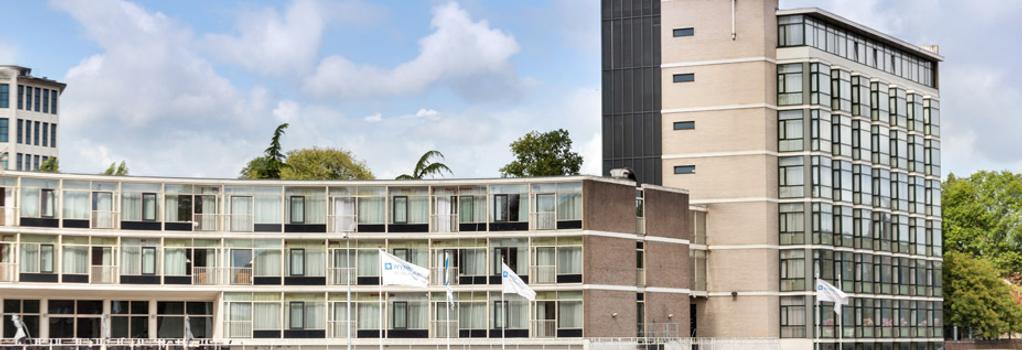Apollo Hotel Amsterdam - Amsterdam - Building