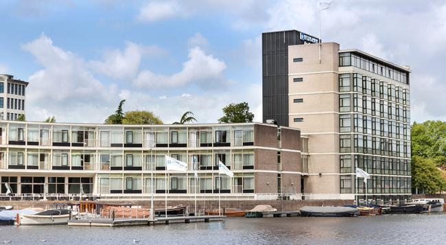 The Apollo Hotel Amsterdam - Amsterdam - Building