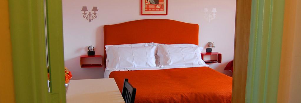 Colosseoinn - Rome - Bedroom