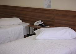 Concord Hotel - Campo Grande (Mato Grosso do Sul) - Bedroom