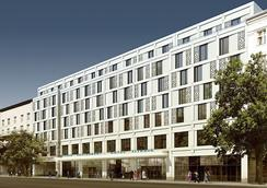 Titanic Chaussee Berlin - Berlin - Building