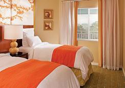 Marriotts Imperial Palm Villas - Orlando - Bedroom