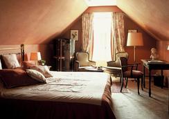 Hotel Die Swaene - Bruges - Bedroom
