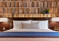 1 Hotel Central Park - New York - Bedroom
