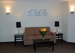 Sleep Inn Salisbury - Salisbury - Lobby