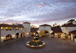Bacara Resort & Spa - Santa Barbara - Building
