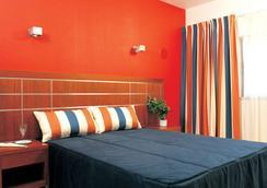 Hotel Apartamento Balaia Atlantico - Albufeira - Bedroom