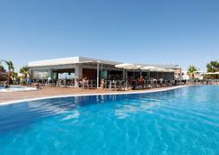 Hotel Apartamento Balaia Atlantico - Albufeira - Pool
