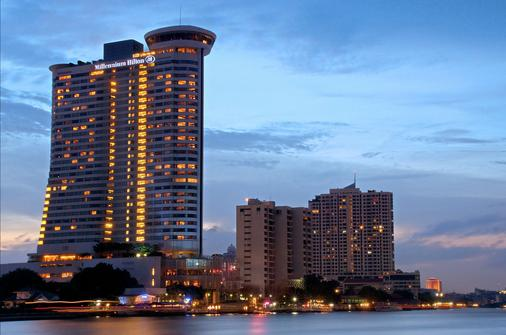 Millennium Hilton Bangkok - Bangkok - Building