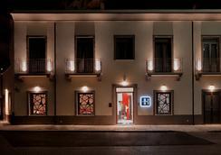 Hospitality Hotel - Palermo - Lobby